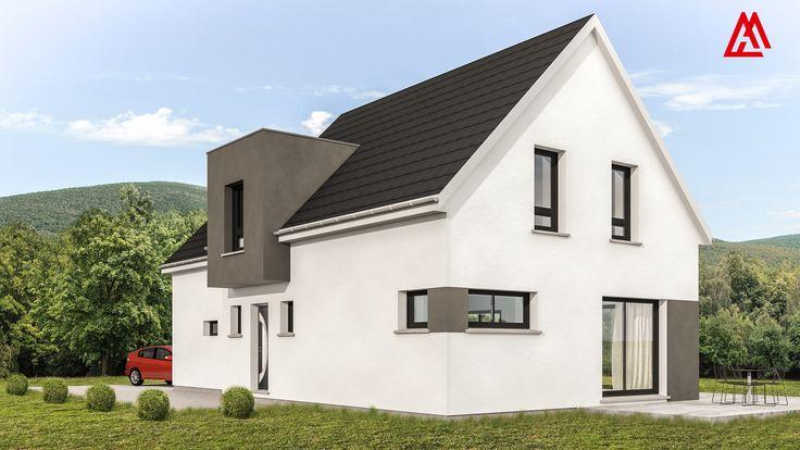 1000 ideas about avanc e de toit on pinterest terrace muret and prenons le temps. Black Bedroom Furniture Sets. Home Design Ideas