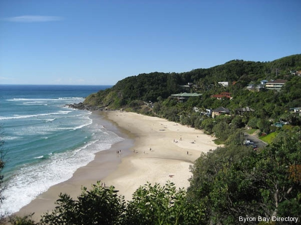 Byron Bay, Australia. One of my favorite places I have traveled to. Full of lush beaches that run for miles and miles. The town of Byron Bay is a surfers paradise. A small but energetic place full of hippies and backpackers.