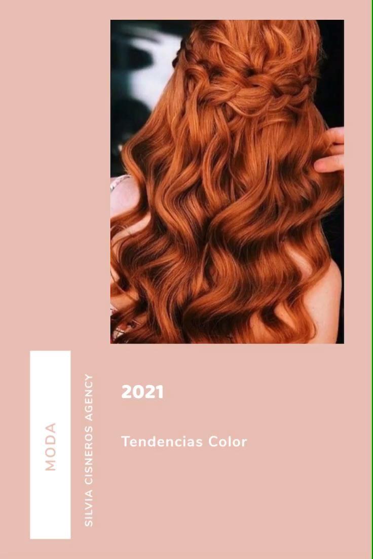 Tendencia Cabello 2021