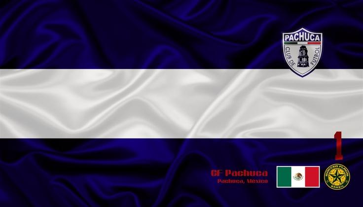 Pachuca FC - Veja mais Wallpapers e baixe de graça em nosso Blog. http://ads.tt/78i3ug