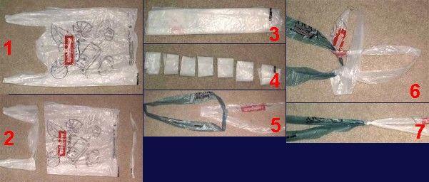 Crocheter des sacs en plastique : Les meilleures id?es de la cat?gorie crochet sac en