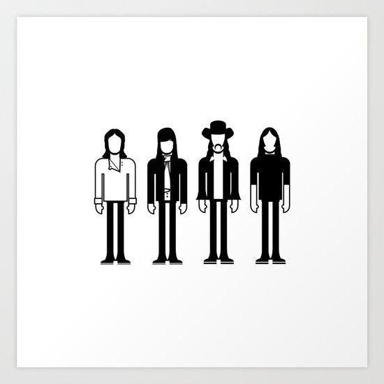 Pink Floyd - $19