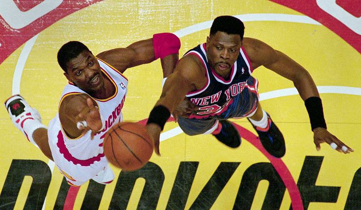 1994: Rockets 90, Knicks 84 : All-time NBA Finals Game 7s