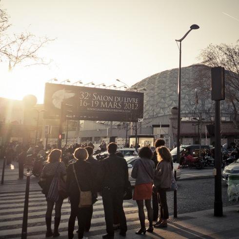 Les 80 meilleures images propos de architecture moderne paris sur pinterest construction le - Palais des sports porte de versailles ...