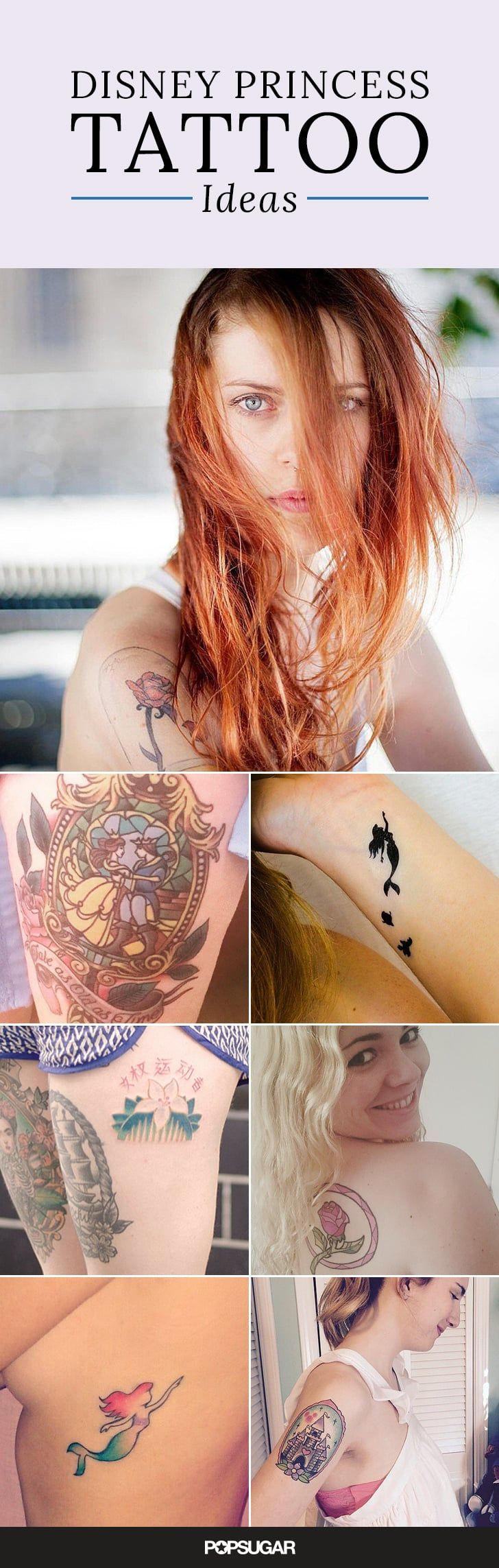 Les 25 meilleures id es de la cat gorie tatouage de jambe - Idees creatives chambres feront retomber en enfance ...