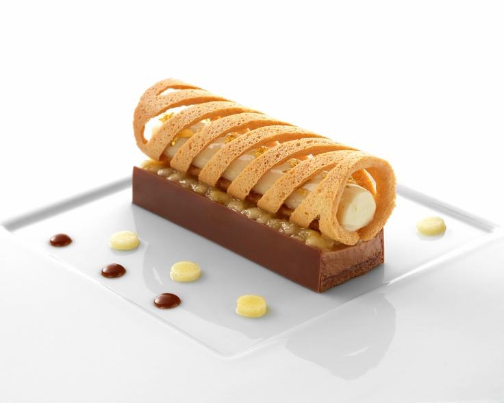 Le Finger Chocolait de Jérôme Chaucesse