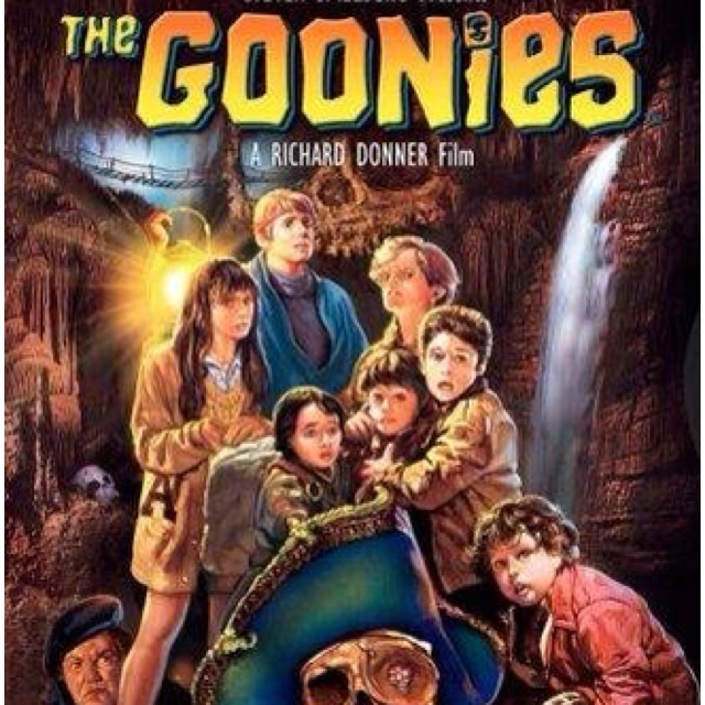 Goonies never say die!!!: 80S, Kids Movies, The Goonies, Childhood Memories, Favorite Movies, Comic Book, Guys, Best Movies, 80 S