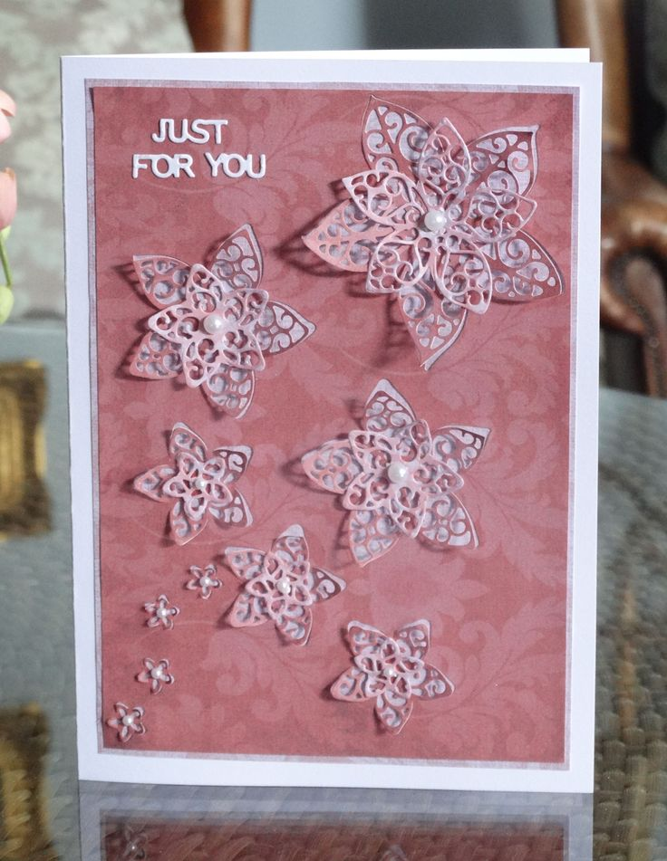 Amazing Lace Card Making Ideas Part - 14: Brand New Kaleidoscope Collection From Tattered Lace Dies  Www.tatteredlace.co.uk. Handmade CardsDiy ...