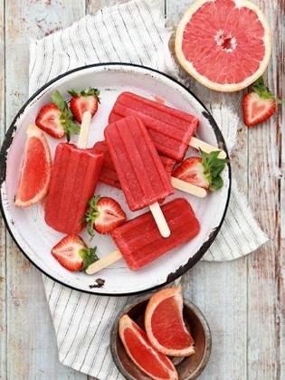 Delicious fresh fruity ice blocks #StyleKeeper #Glassons