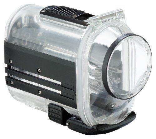 Contour 3321 Waterproof Case for Contour GPS and Contour Camera Mounts - Black