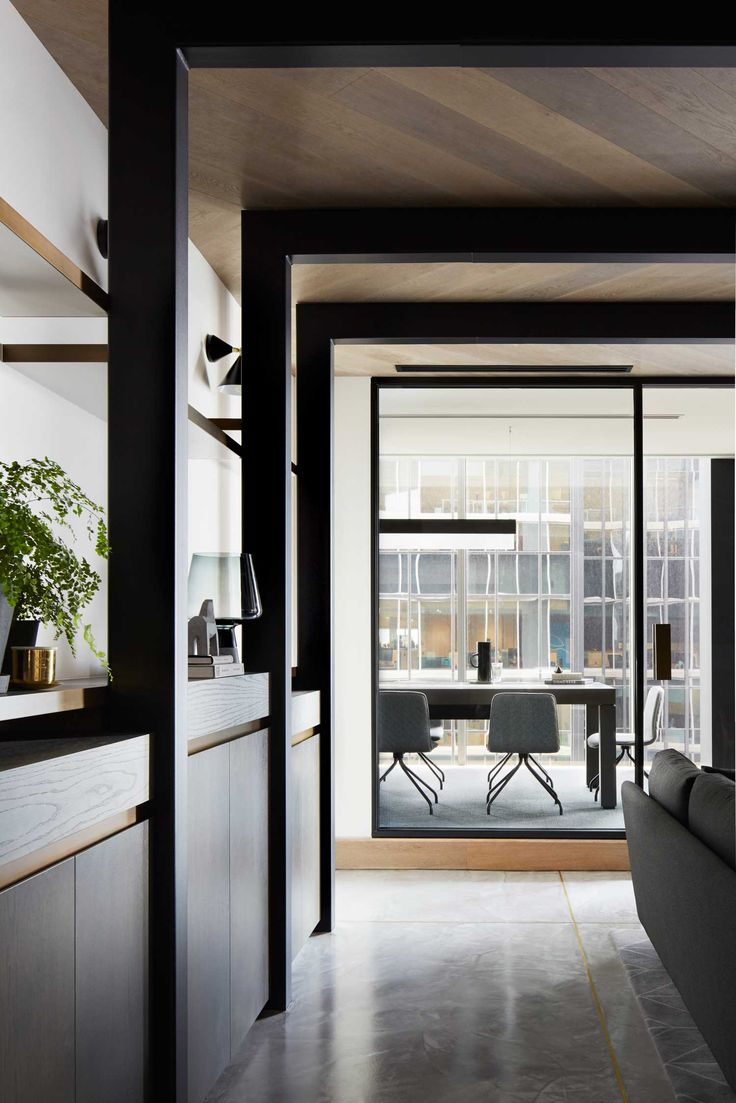 Mim Design's Pask Office in Melbourne | Yellowtrace