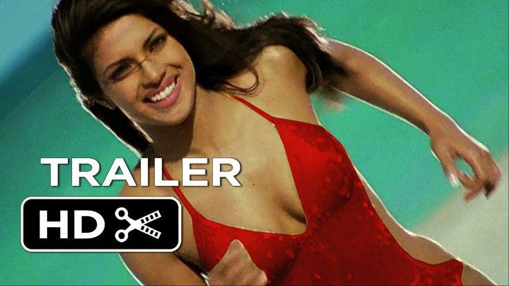 Baywatch 2017 – Dwayne Johnson, Zac Effron, Priyanka Chopra