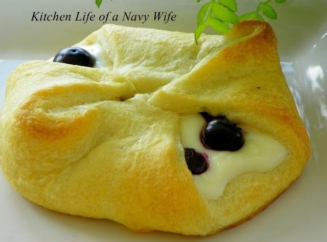navy wife food blog