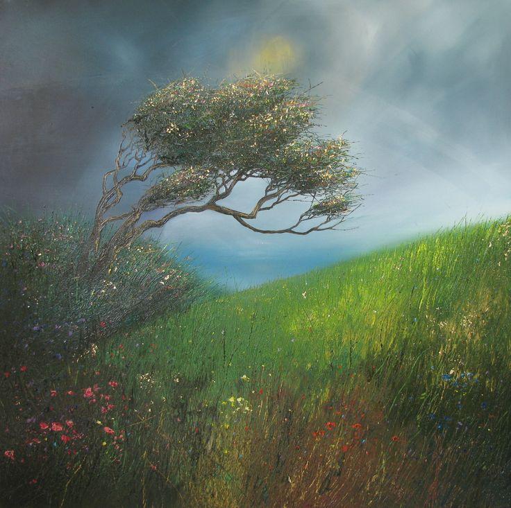 Kate Richardson - A golden touch
