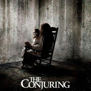 Conjuring -  Die Heimsuchung,  2013