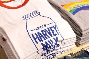 camiseta harvey milk