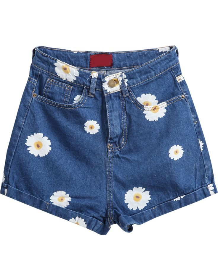 Shorts Denim margarita-marino 14.53