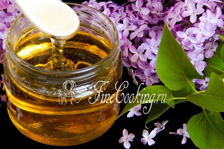 Инвертный сироп - рецепт с фото