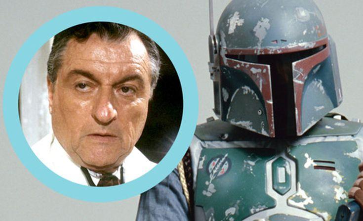 Star Wars: Morre Dublador Original de Boba Fett