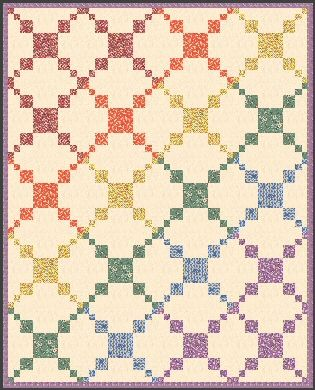 278 best Quilts for Babies and Kids images on Pinterest ... : free baby quilt block patterns - Adamdwight.com