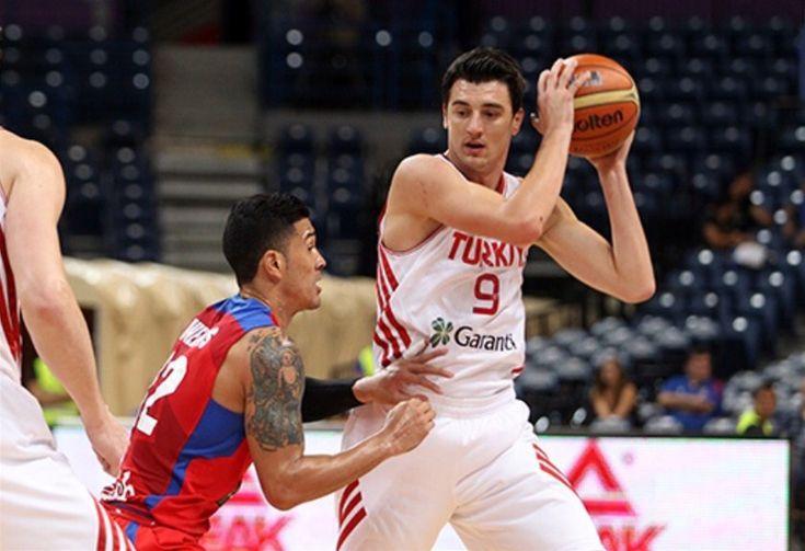 Acıbadem Belgrad Kupası'ndaki ülkemizi temsil eden A Milli Basketbol Takımımız, Porto Riko'yu 77-66 mağlup ederek finale yükselen taraf oldu.