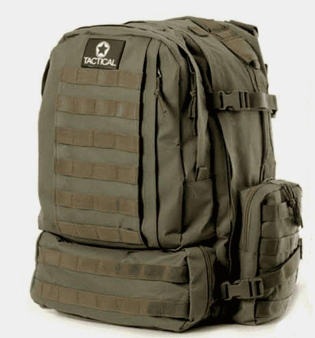 Синто рюкзак huge 130 рейдовый рюкзак атака 2