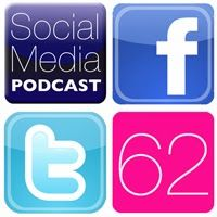 fatBuzz: Social Media Podcast Edition 62 - Facebook's birthday provides us all with the opportunity look back