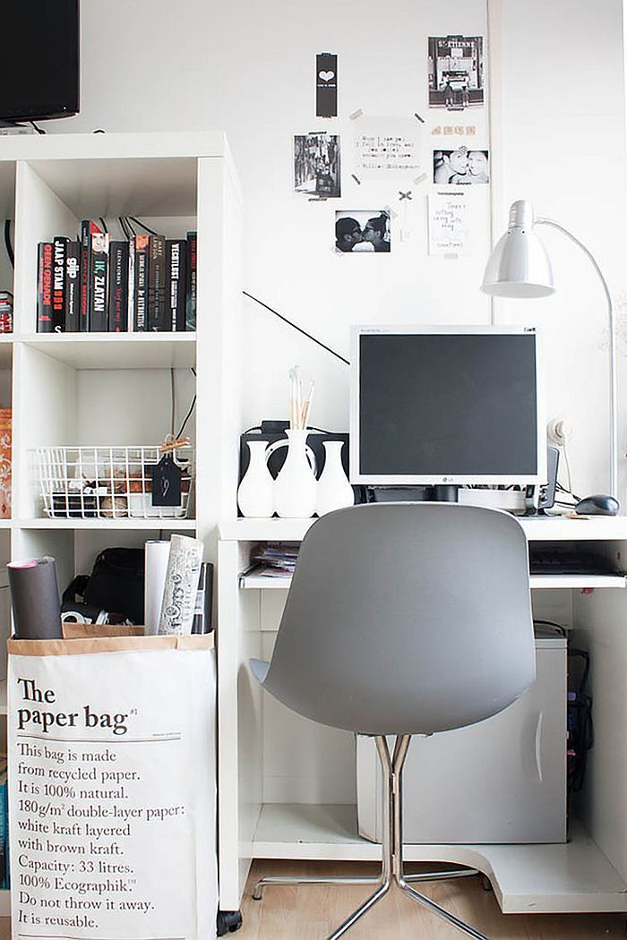 45 Best Two Person Desk Design Ideas For Your Home Office