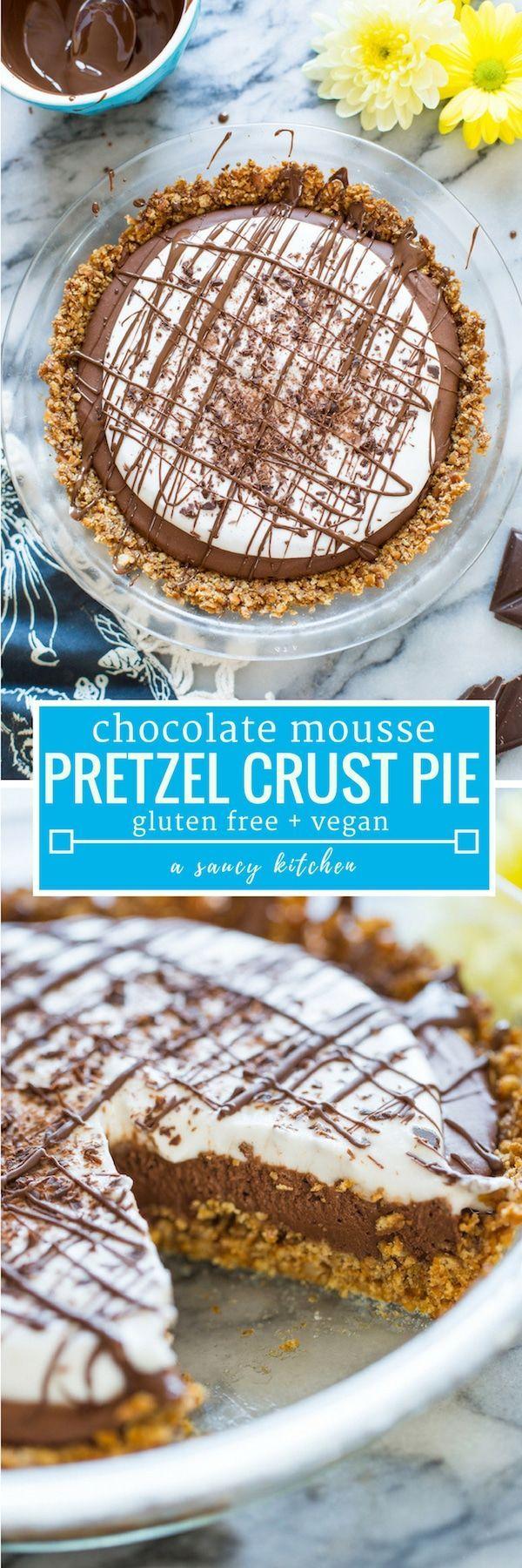 1692 best Dessert Recipes! images on Pinterest | Afternoon snacks ...