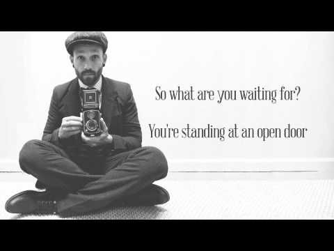 "Shawn McDonald - ""What Are You Waiting For"" (Official Lyrics) - YouTube/Contemporary Christian music singer, songwriter and guitarist"