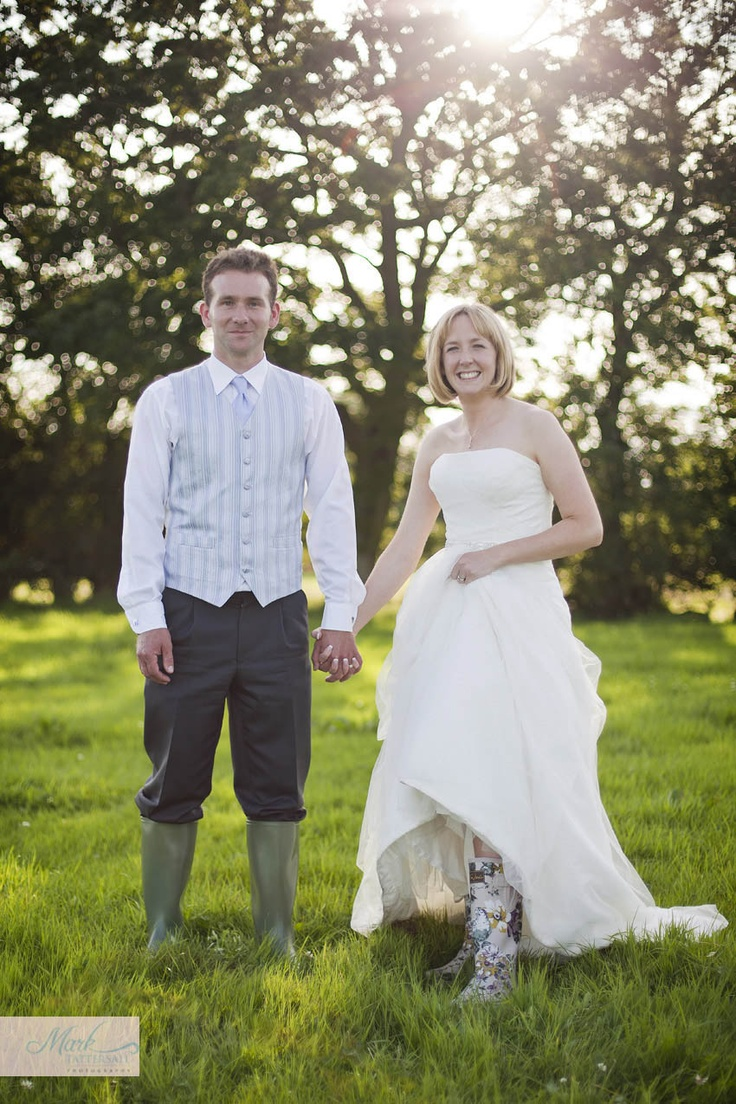 cool wedding shot ideas%0A Wedding Wellies    Photography IdeasWedding