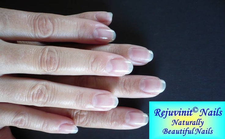 Naturally beautiful nails with Rejuvinit© Nail Oil. Buy Online www.healing-oil.co.za // www.rejuvinit.com