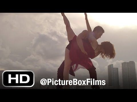 Step Up Revolution | The Last Dance | Kathryn McCormick and Ryan Guzman - YouTube