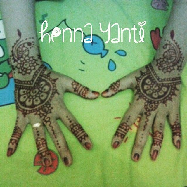 #hennaforeverything Instagram photos | Websta