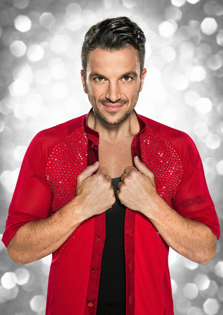 Strictly Come Dancing 2015 contestants