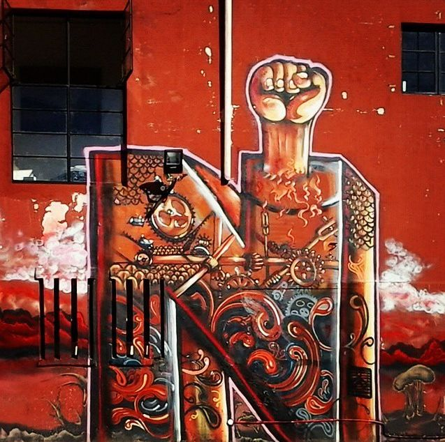 Piece by D-Feat Captured by @levi_smoking_wolf_arendse  #capetown