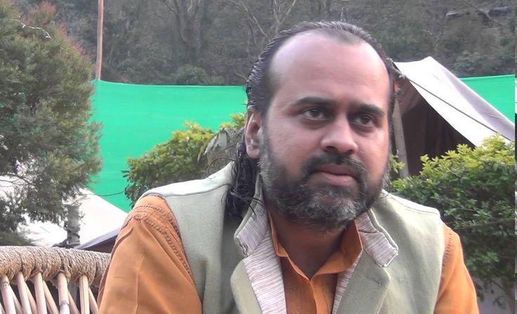 Prashant Tripathi on Kabir: Love, take me to the Heart!