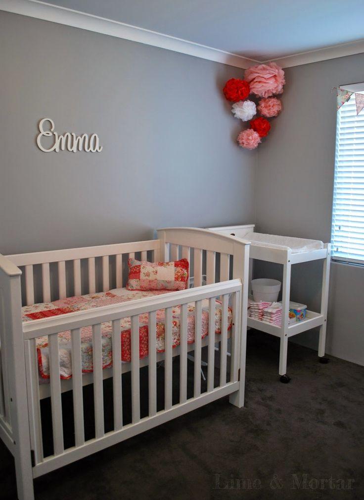 Lime mortar september 2014 girl nursery pinterest for Dulux boys bedroom ideas