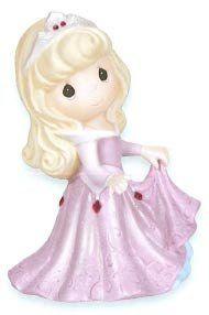 Amazon.com - Precious Moments Figurine, Disney Aurora -