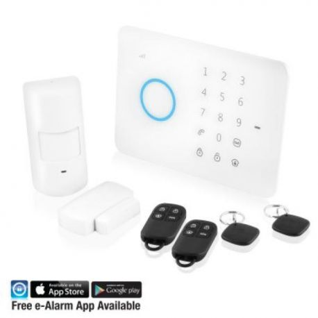 EMINENT EM8610 Kit inicio alarma móvil inalámbrico - 13858