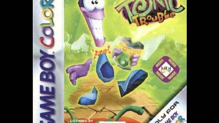 Jogue Tonic Trouble GBC Game Boy Color online grátis em Games-Free.co: os melhores GBC, SNES e NES jogos emulados no navegador de graça. Não precisa instalar ou baixar.