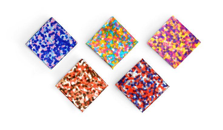 Coloris | La marque | Etnia Barcelona