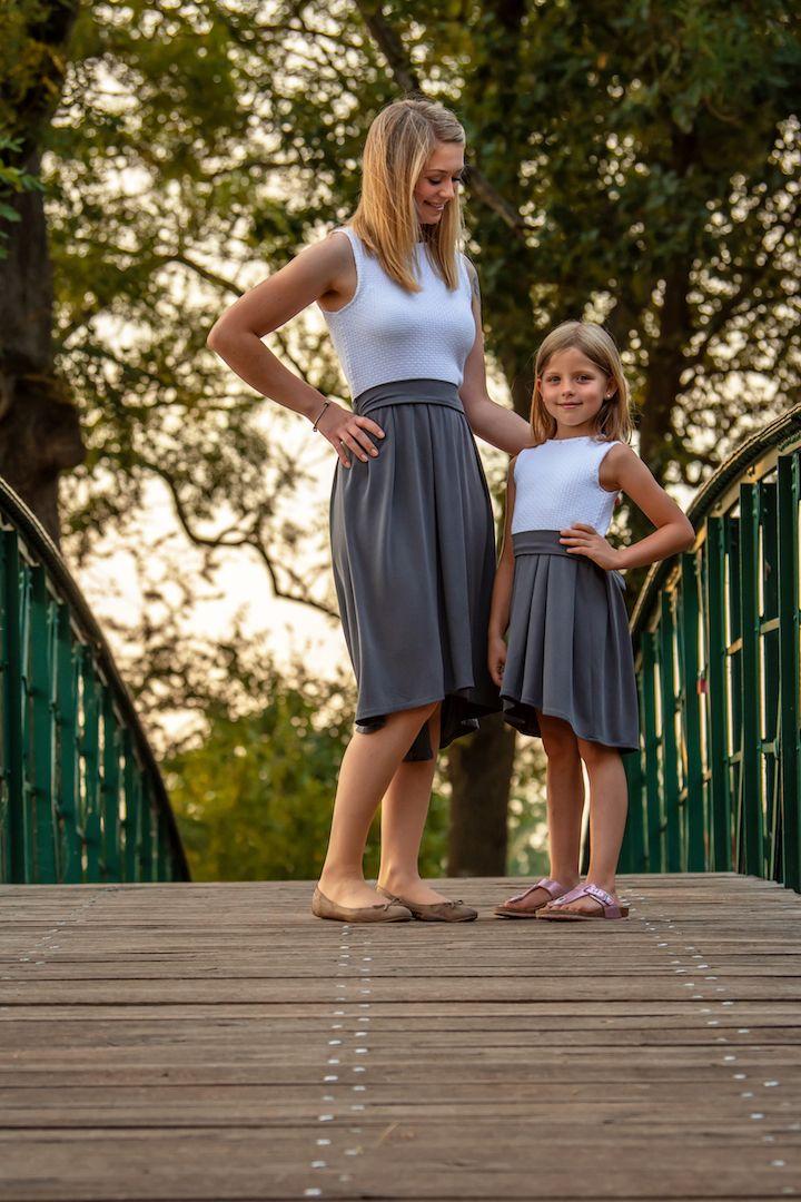 Chic mother100handmadeMutter Zara for Dress Kind wvn0N8m