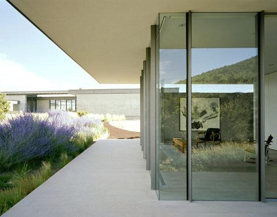 Fenster innen modern  Die besten 25+ Hohe fenster Ideen auf Pinterest | Vorhänge an der ...