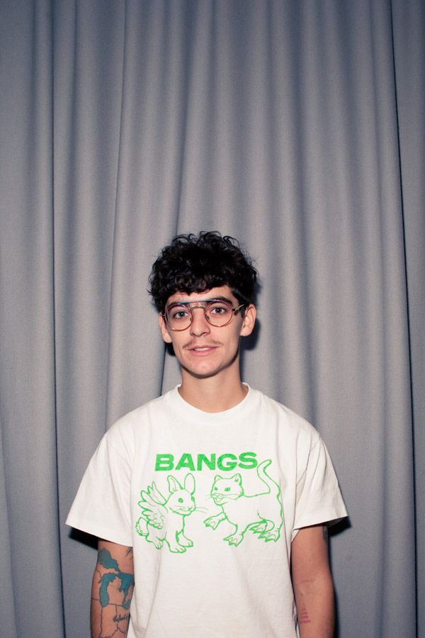JD Samson                                                                                                                                                                                 More