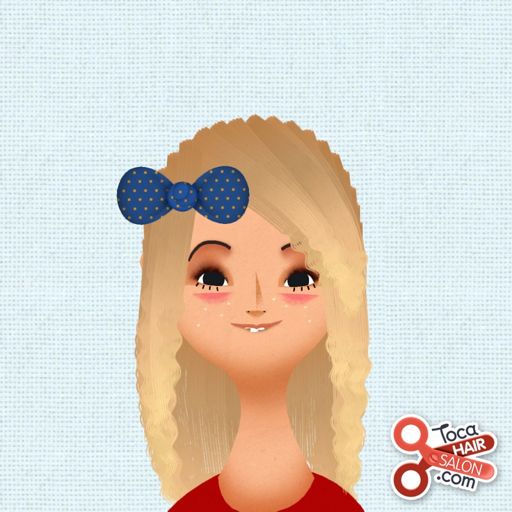 1000 images about toca boca on pinterest nyc girl bye for Toca boca hair salon