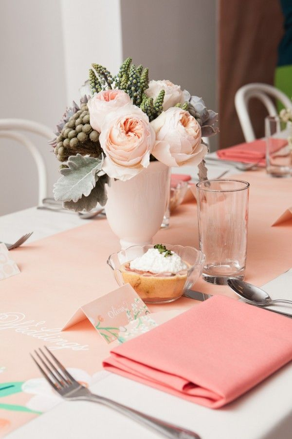 pink-and-peach-wedding-decor