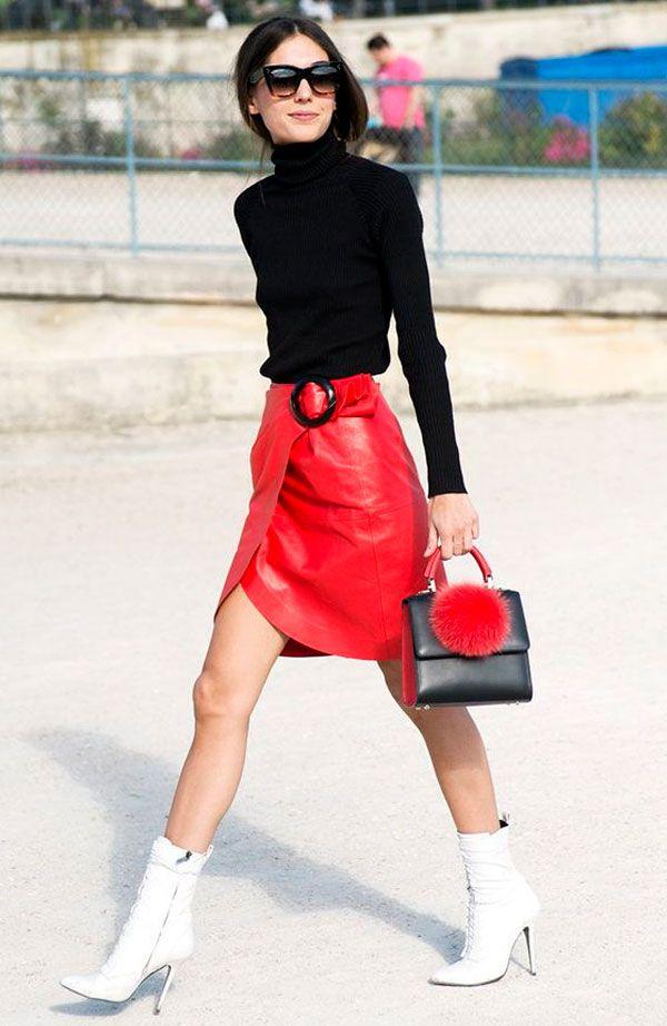 saia-vermelha-gola-alta-preta-bota-branca-170505-104335.jpg 600×922 pixels