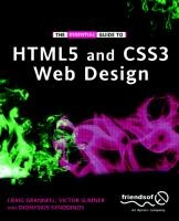 The Essential Guide to HTML5 and CSS3 Web Design 2012 - Download - 4shared - Almazt Hadiningrat