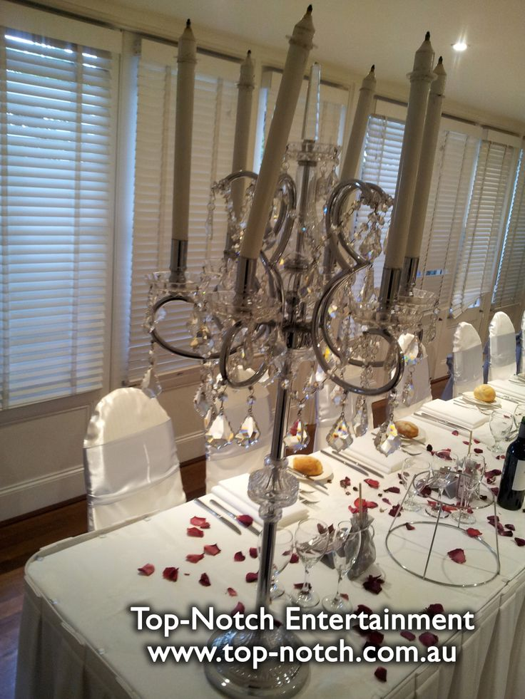 wedding reception venues melbourne cbd%0A Wedding table place setting at Ascot House  Ascot Vale  Victoria  www top